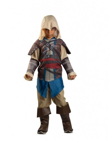EDWARD ASSASSIN'S CREED